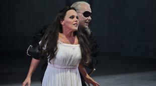 Français - « Se cadesse ancora il mondo, nulla mai temer mi fa... » Don Giovanni au Liceu de Barcelone