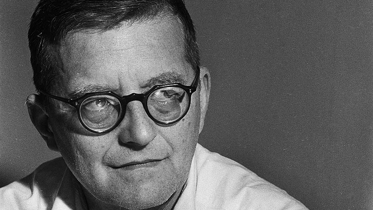 Shostakovich's Fifth Symphony: The Unlikely Triumph of Freedom