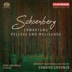 Vue en écorché sur le Pelléas de Schoenberg