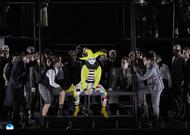 Français - L'Opéra Comique annule son Fantasio de décembre
