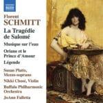Schmitt en démonstration orchestrale