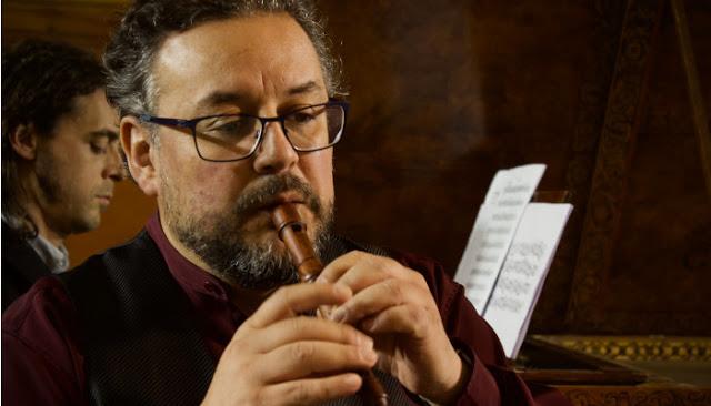 Concierto virtual: Estudio MusicAntigua UC aborda una selección de obras religiosas instrumentales del barroco italiano