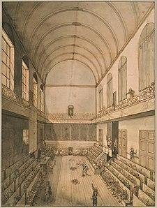 Versailles - 250 ans d'opéra