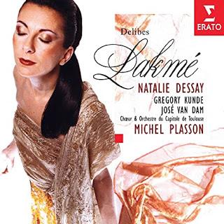 Delibes, Lakmé, Plasson, 1998