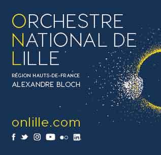 ON LILLE : Concert à la française (Karen Kamensek, direction)