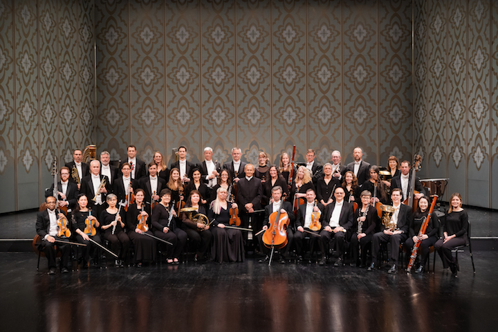 The Wisconsin Chamber Orchestra cancels its first Masterworks concert and launches an online virtual Winter Chamber Series in January