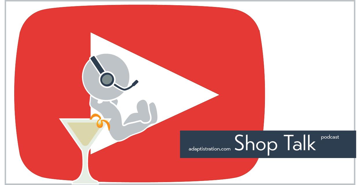 Shop Talk S01E08: Centering Equity