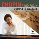 Intégrale des Valses de Chopin par Aimo Pagin