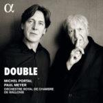 Michel Portal et Paul Meyer: la passion de deux amis pour la clarinette