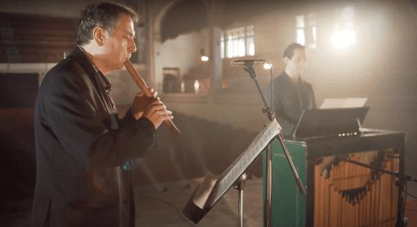 """Conciertos Usach: """"In stil moderno. Música del siglo XVII italiano"""", protagonizado por el conjunto de música antigua Syntagma Musicum"""