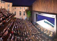 Français - 2021 : une édition exceptionnelle pour le festival d'Aix-en-Provence