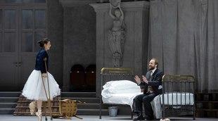 Français - Asmik Grigorian, Rusalka de pointe au Teatro Real