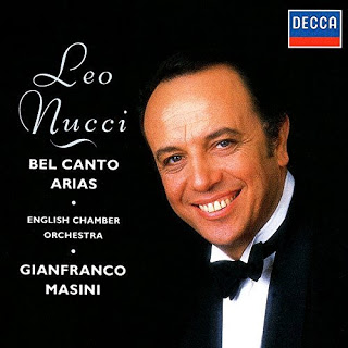 Leo Nucci, Bel canto arias, 2000