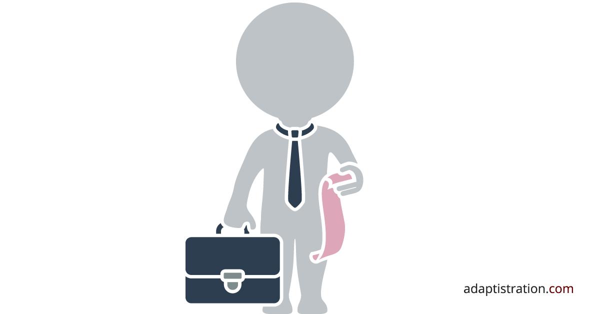 Orchestra Admin Employment Status Update Survey Results