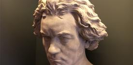 Zu Beethovens 250. Geburtstag: Bonner Barenboim-Konzert online