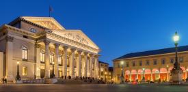 Bayerische Staatsoper präsentiert «Falstaff» als Video-Premiere