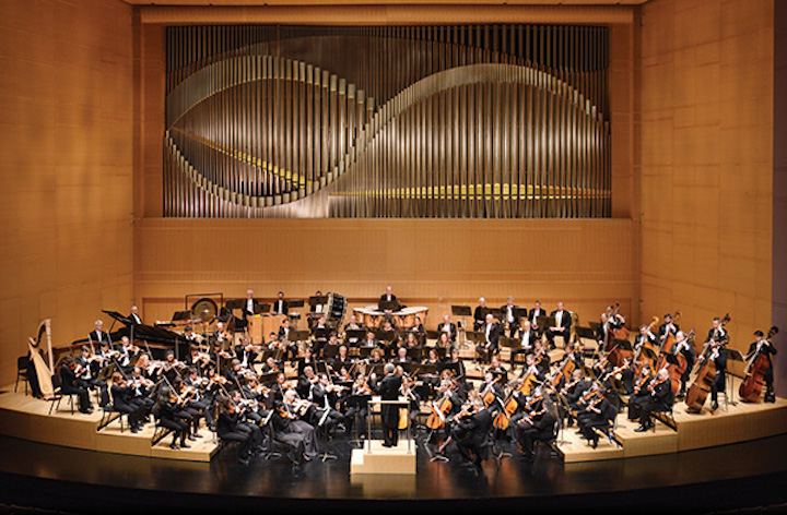 The Madison Symphony Orchestra cancels the remaining orchestra and organ concerts of the 2020-21 season and postpones its Beethoven celebration until next season