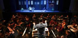 """Nicht heiraten ist auch keine Lösung – Mozarts """"Le nozze di Figaro"""" am Theater an der Wien als Premiere im Netz"""