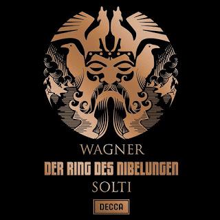 Wagner, L'Anneau du Nibelung, Solti, 1958-1965