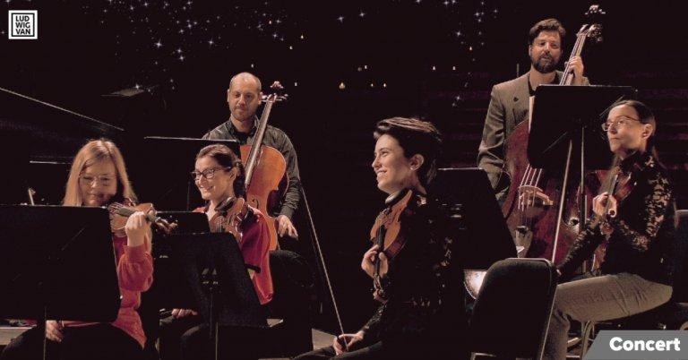 CONCERT  | Les Violons du Roy et Bernard Labadie vous invitent à leur Noël baroque!