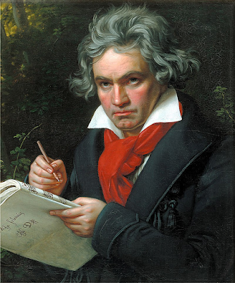Beethoven and Nature: Exploring the 'Pastoral' Symphony