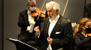 """Français - Un incroyable triomphe pour Placido Domingo dans """"I Due Foscari"""" à l'Opéra de Monte-Carlo"""