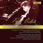 Emil Gilels, interprète des compositeurs russes: les années 1940-1963
