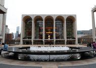 Français - Crise et conflit social au Metropolitan Opera