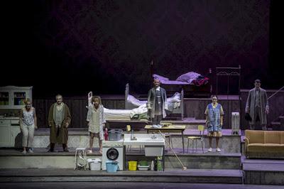 """LA CENERENTOLA"" (Gioachino Rossini) - Palau de les Arts - 10/12/20"