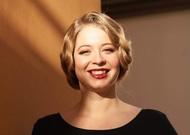 Français - Marie Perbost : « Chanter même devant une salle vide est une chance ! »