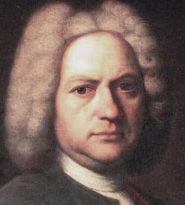 L'oratorio de Noël de JS Bach