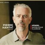 Suites pour clavecin de Händel en plénitude, par Pierre Hantaï
