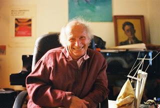 Ivry Gitlis, violoniste universel, est mort. Il avait 98 ans. On l'espérait immortel ; il est entré dans l'Eternité ce jeudi 24 décembre