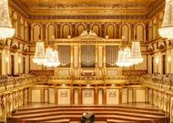 Français - Un Concert du Nouvel An viennois sans public