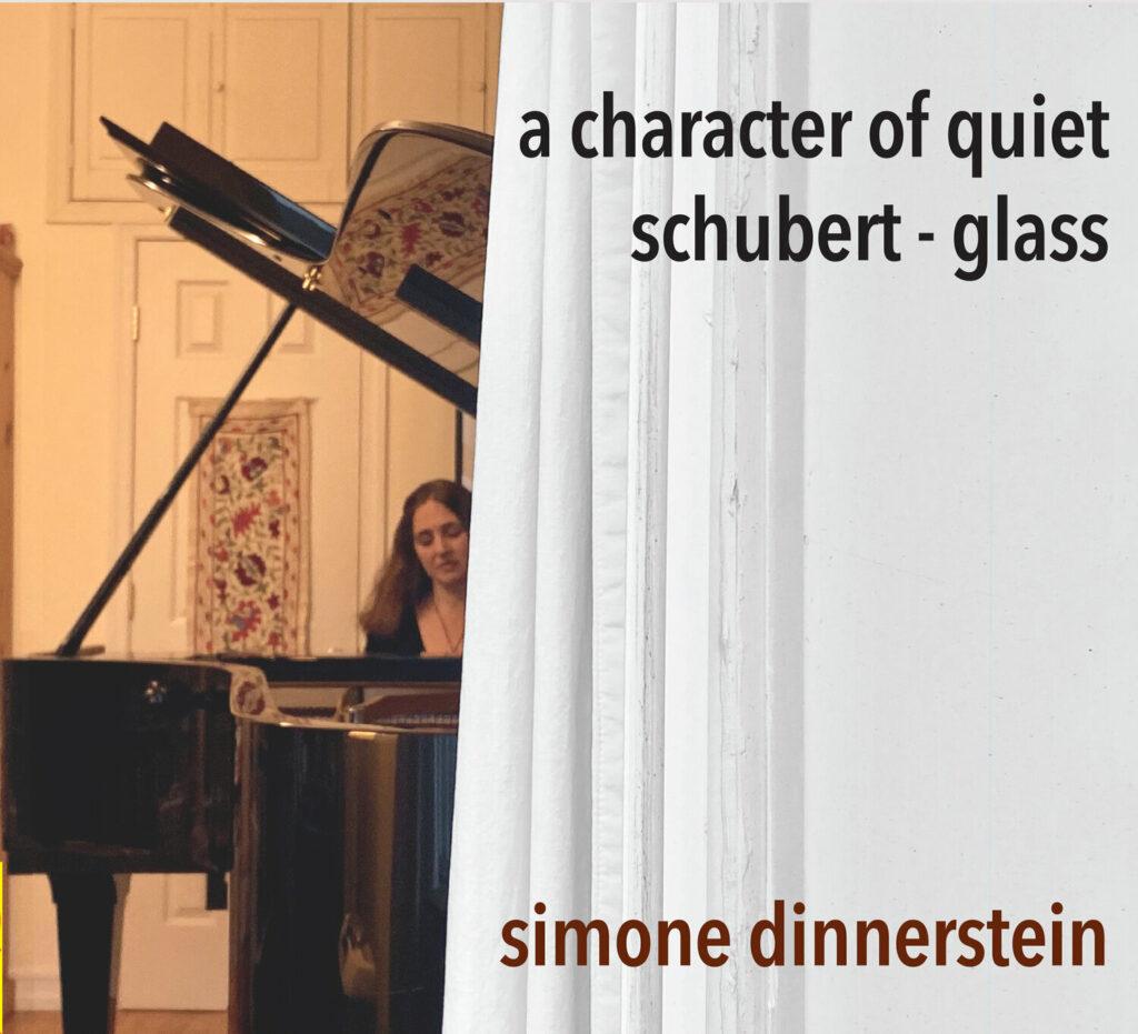 Best of 2020 – Simone Dinnerstein