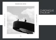 """Français - Chronique d'album : """"Regards sur l'infini"""", de Katharine Dain"""