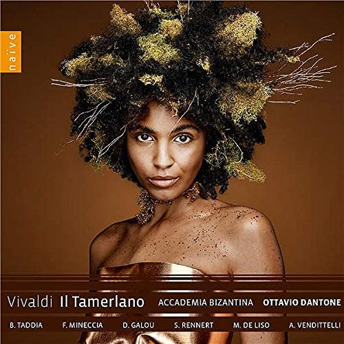 Vivaldi's Il Tamerlano (Best of 2020)