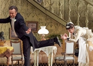 Français - La Chauve-souris (Strauss) en direct et en streaming depuis Vienne pour la Saint-Sylvestre