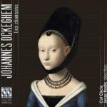 Voix sans apprêt pour l'intégrale des chansons d'Ockeghem