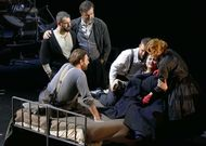 Français - Streaming : La Bohème pour les Fêtes à l'Opéra de Marseille (malgré tout)
