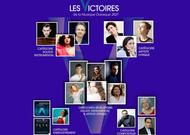 Français - Les Victoires de la Musique classique 2021 dévoilent ses nommés