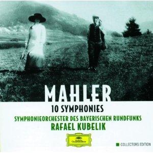 Mahler, le tchèque