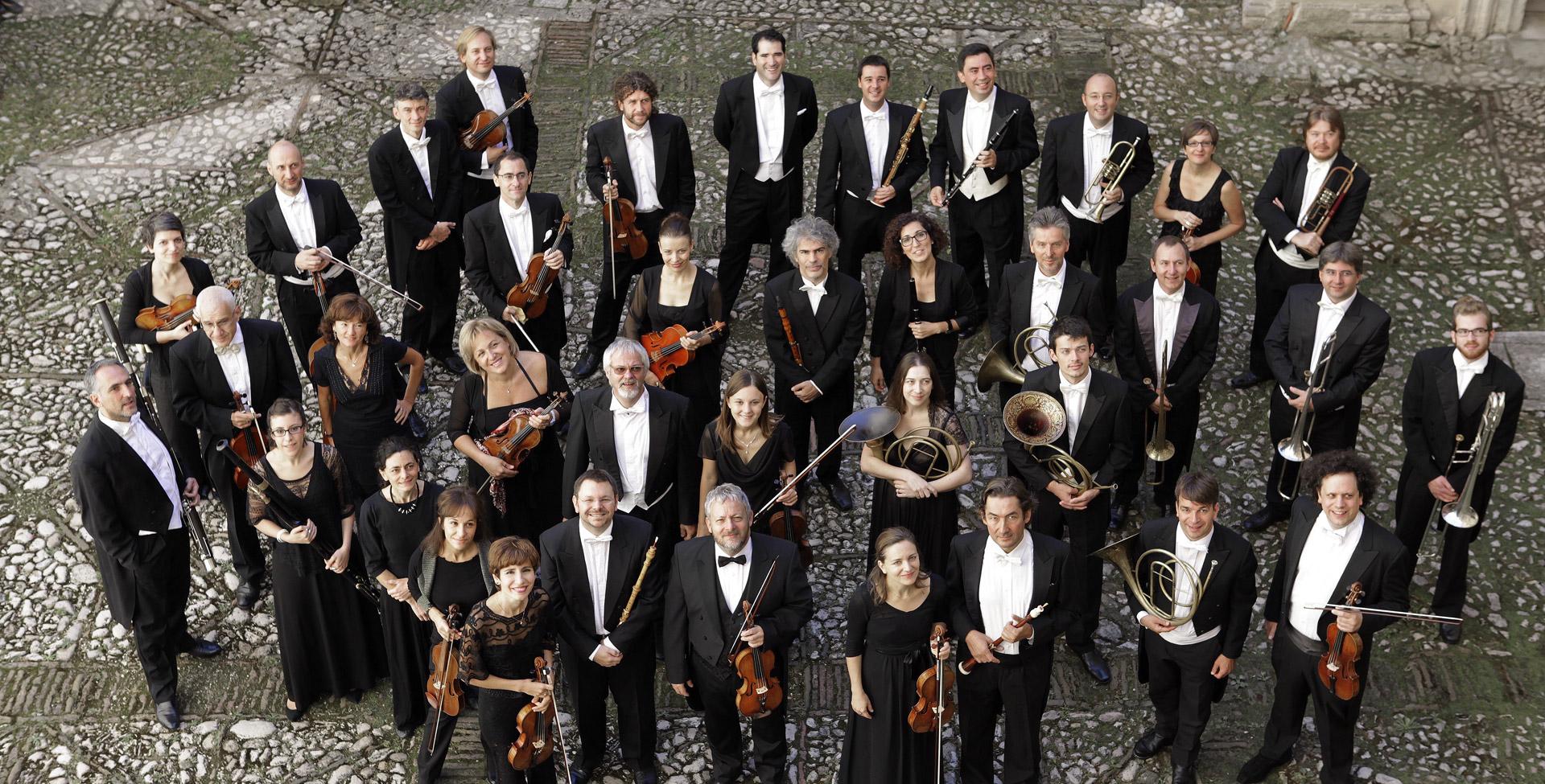 Argippo par Fabio Biondi : du sérieux Vivaldi