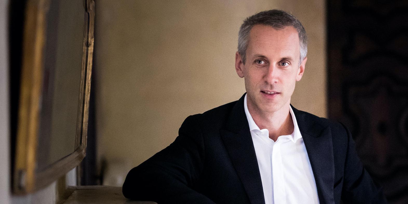 La playlist de Sébastien Daucé, chef d'orchestre