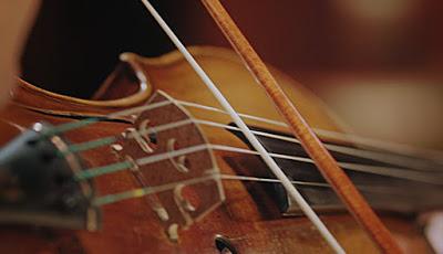 Ciaccona, la de Bach