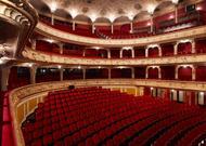 Français - Winterreise et Orphée et Eurydice en direct depuis l'Opéra de Zürich