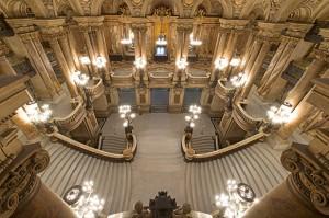 STREAMING, le Gala de la Danse de l'Opéra de Paris