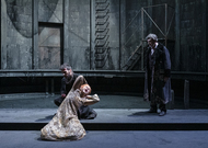 Français - Streaming : Reprise de Pelléas (selon Eric Ruf) à l'Opéra de Rouen Normandie