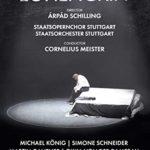 Lohengrin à Stuttgart, vu par le prisme politique d'Arpad Schilling