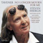 L'hommage posthume de Steven Isserlis à son ami John Tavener